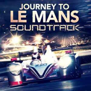 Journey To LeMans Soundtrack - Phil Mountford