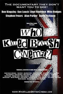 british film industry documentary