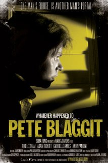 PeteBlaggit feature film