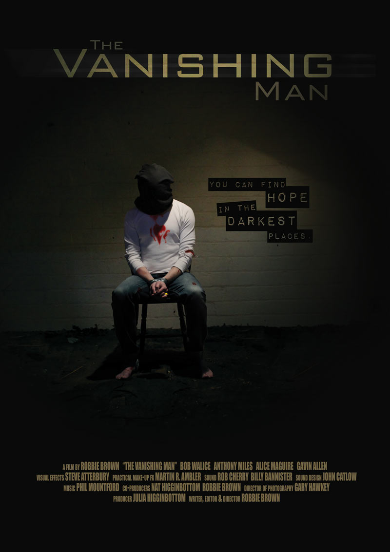 Vanishing Man Film