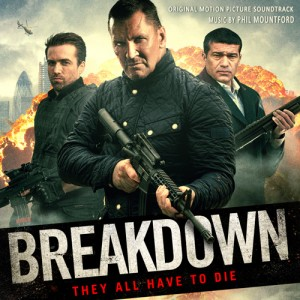 Breakdown Original Motion Picture Soundtrack