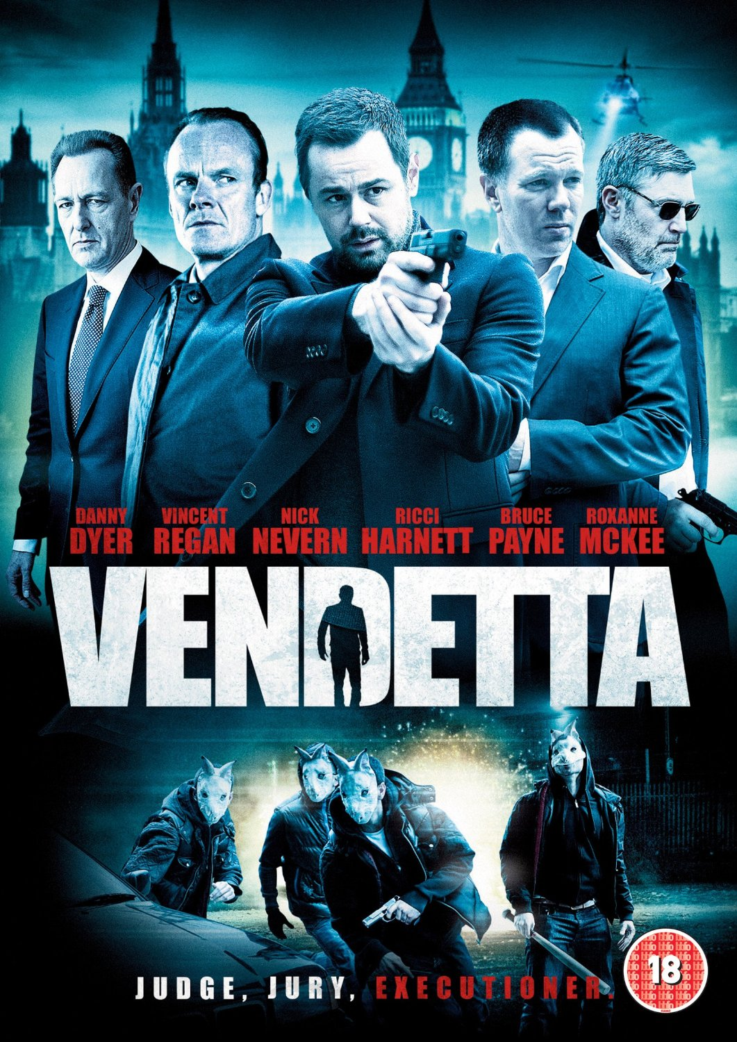 Vendetta feature film