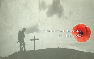 Suite For The Fallen Soldier